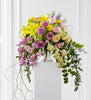 The FTD Display of Affection Arrangement - Winnipeg Flower Delivery by Broadway Florists