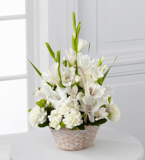 The FTD Eternal Affection Arrangement - Winnipeg Flower Delivery by Broadway Florists