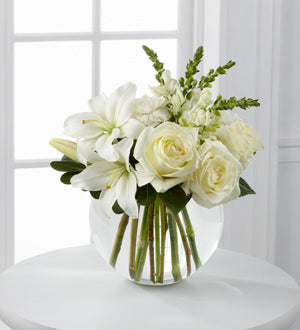 The FTD Special Blessings Bouquet - Winnipeg Flower Delivery by Broadway Florists