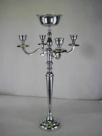 Candelabra-1 - Winnipeg Flower Delivery by Broadway Florists