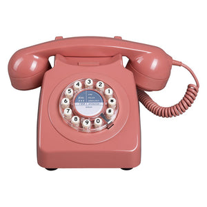 Burnt Terracotta 746 Phone - BouChic
