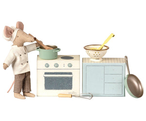Cooking Set - BouChic