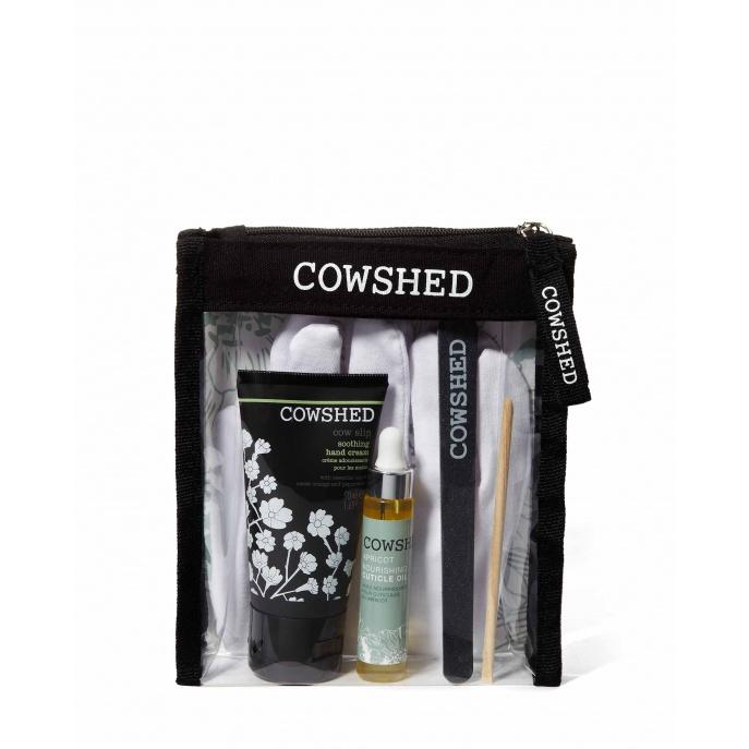 Cowshed Cowslip Manicure Gift Set Cowshed - BouChic