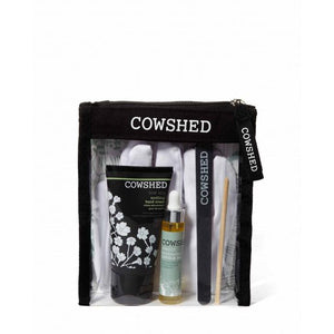 Cowshed Cowslip Manicure Gift Set Cowshed Manicure Set Bouchic