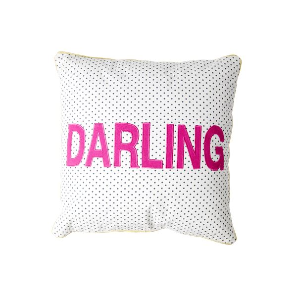 'Darling' Cushion - BouChic