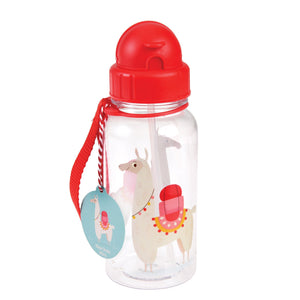 Dolly Llama Children's Water Bottle - BouChic