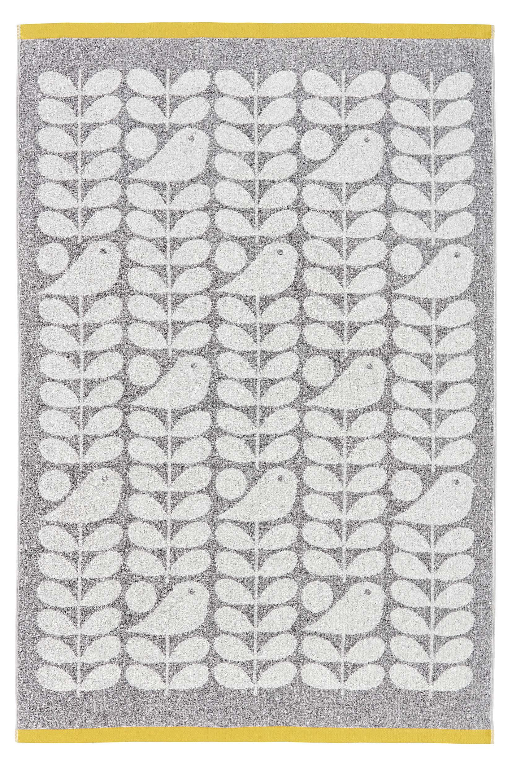 Early Bird Bath Sheet - BouChic