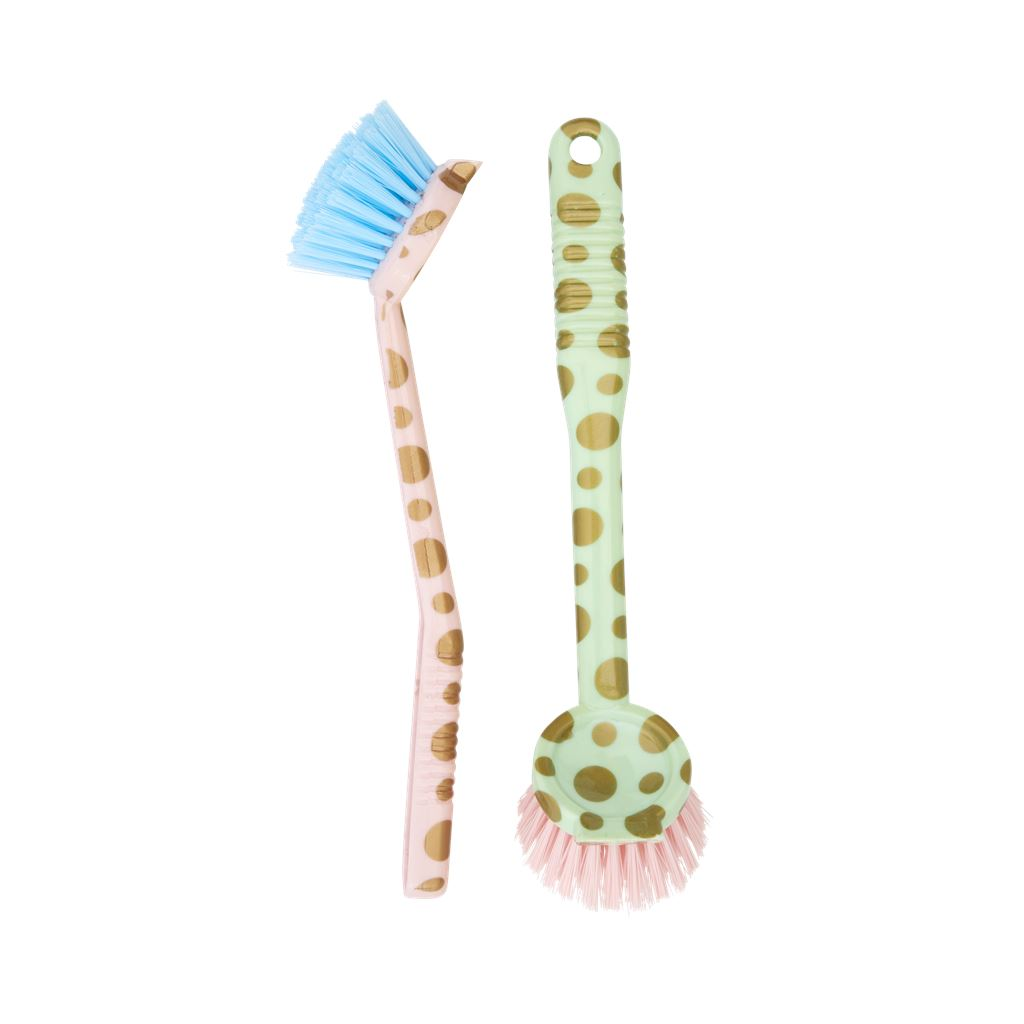 Funky & Fun Dish Washing Brush by Rice DK - BouChic