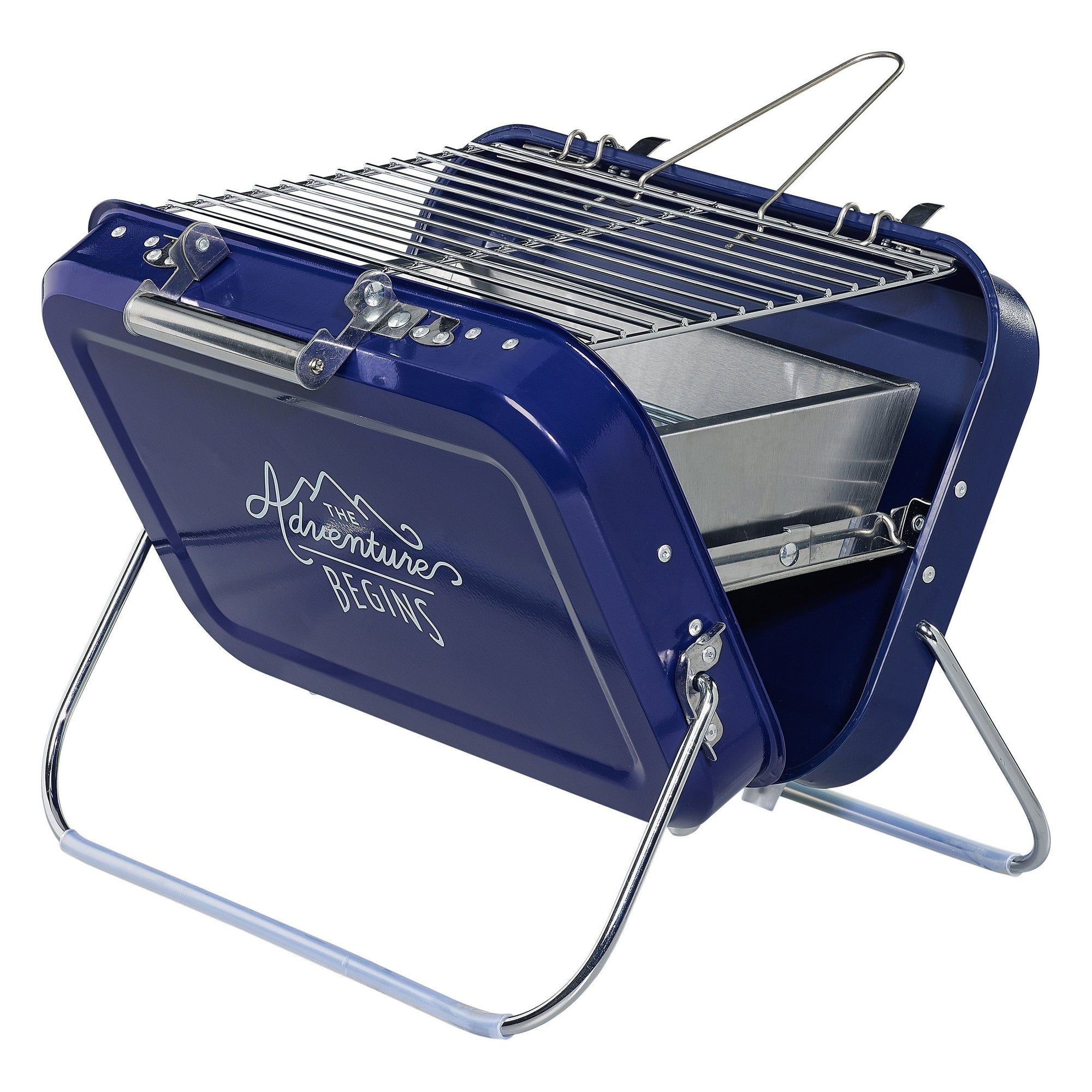 Gentlemen's Hardware Portable Barbecue/BBQ - BouChic
