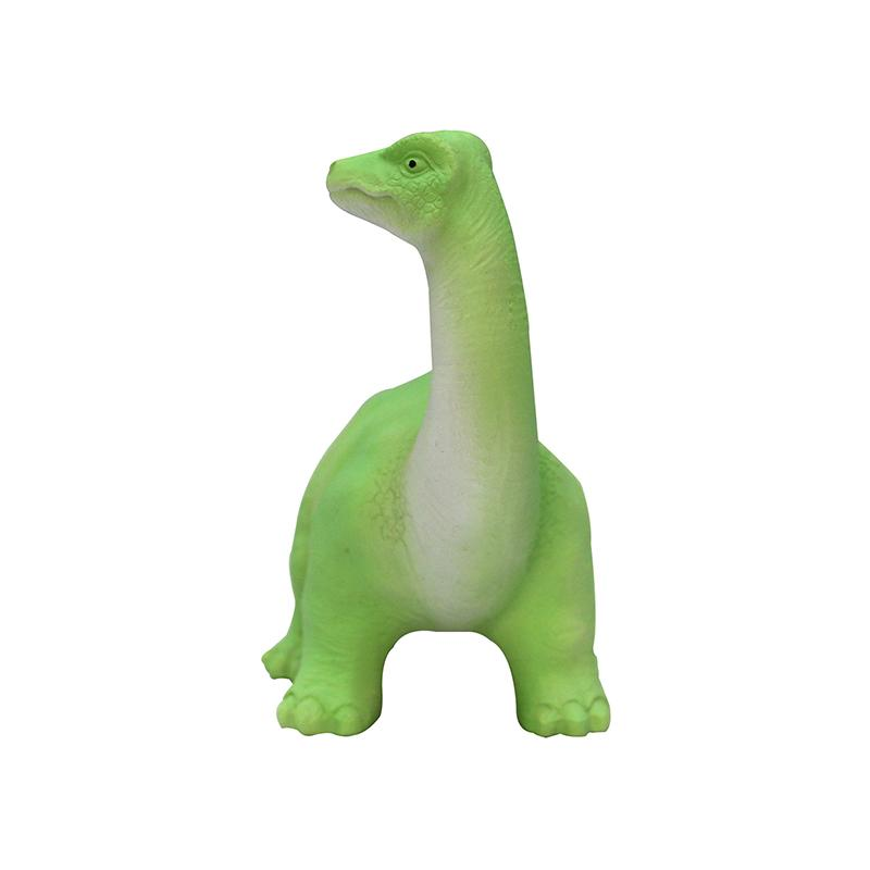 Green Diplodocus Dinosaur LED Light - BouChic