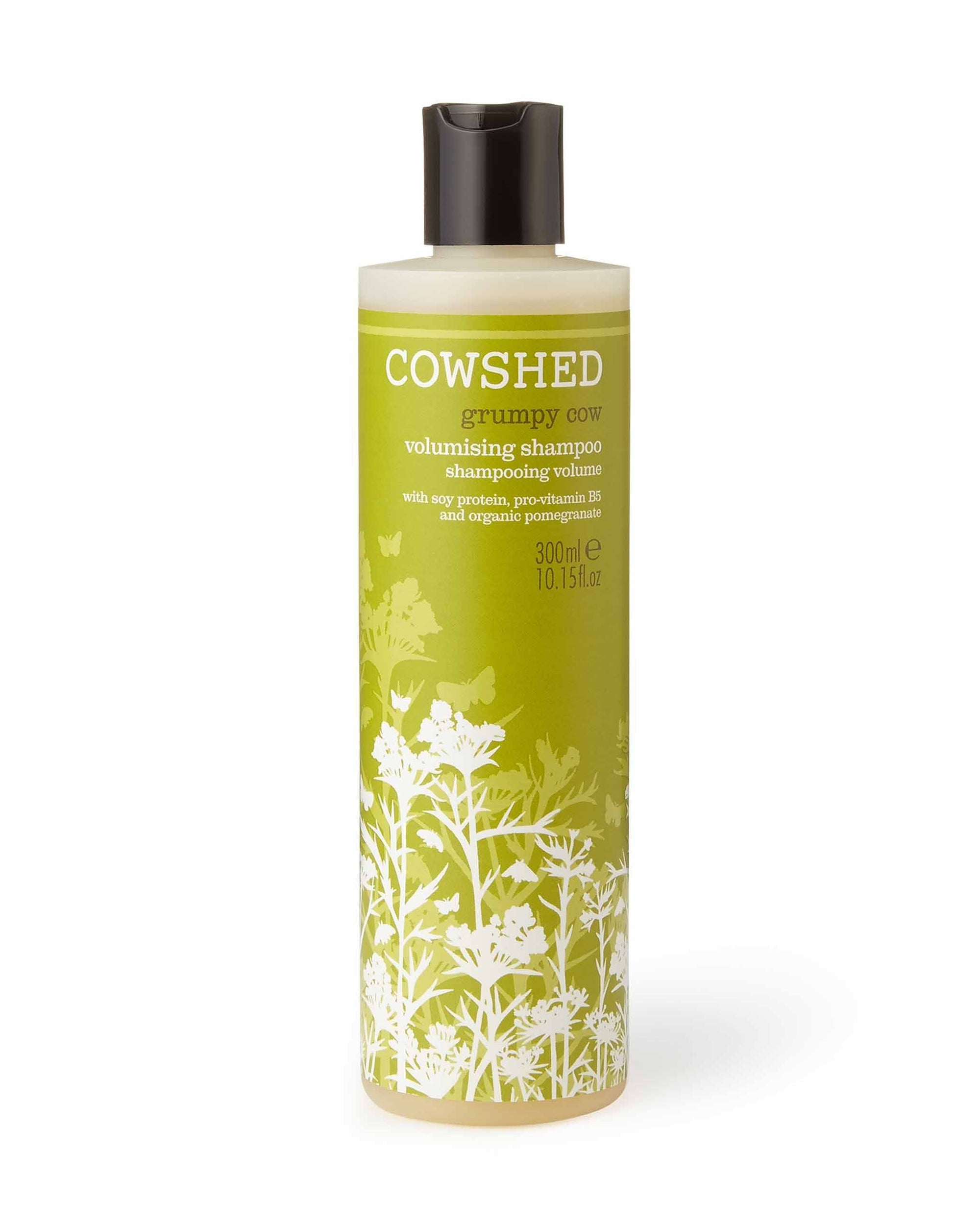 Grumpy Cow Volumising Shampoo (300ml) Cowshed - BouChic
