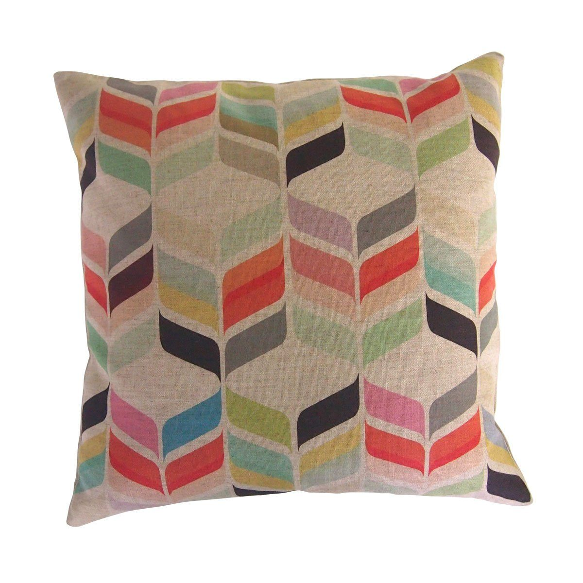 Hummingbird Cushion - BouChic