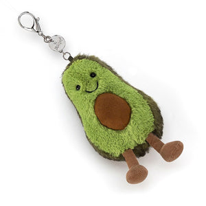 Jellycat Amusable Avocado Bag Charm - BouChic