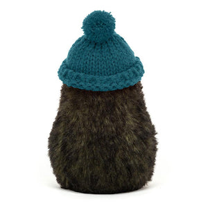 Jellycat Amusable Cozi Avocado Teal - BouChic