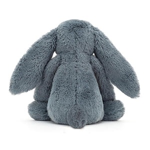 Jellycat Bashful Bunny Medium Dusky Blue - BouChic