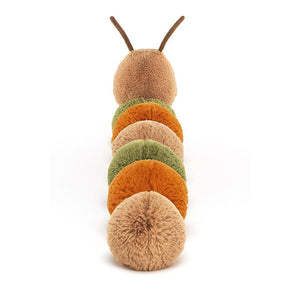 Jellycat Figgy Caterpillar - BouChic