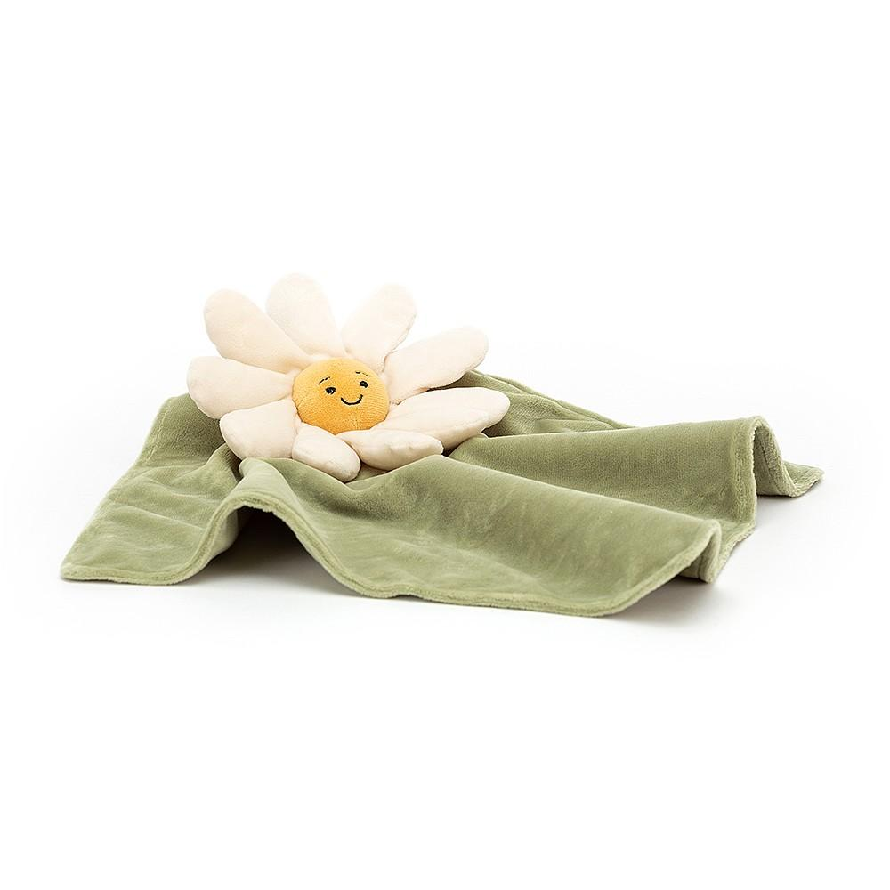 Jellycat Fleury Daisy Soother - BouChic