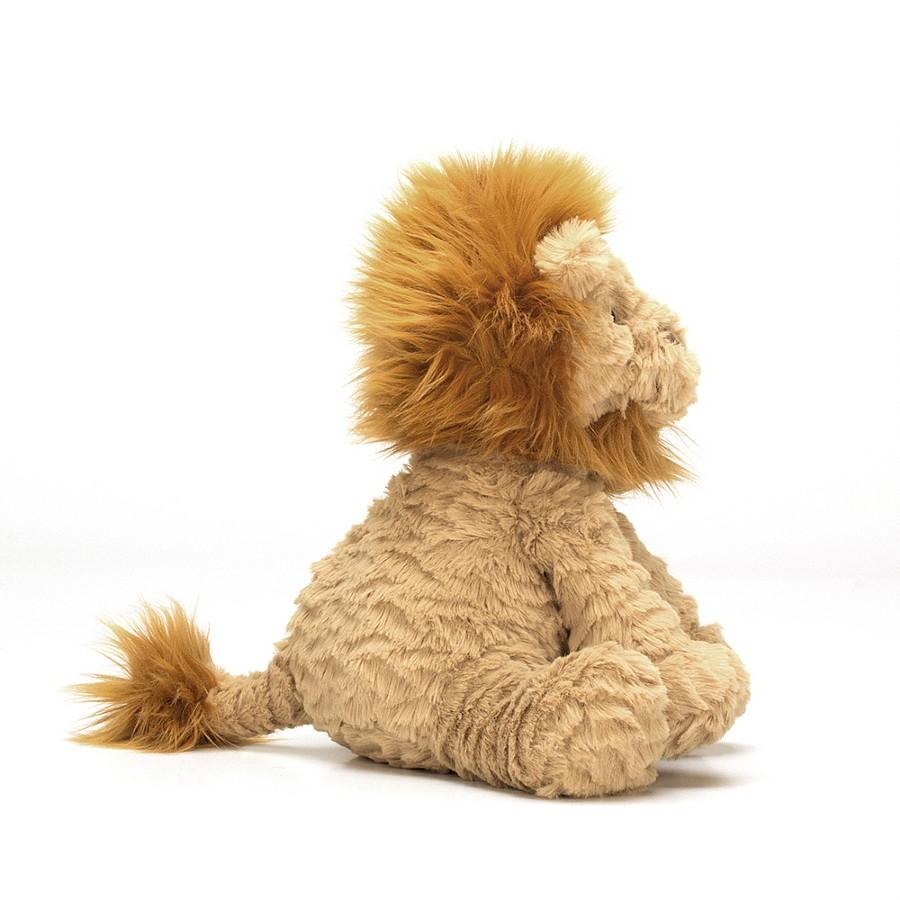 Jellycat Fuddlewuddle Lion Medium - BouChic