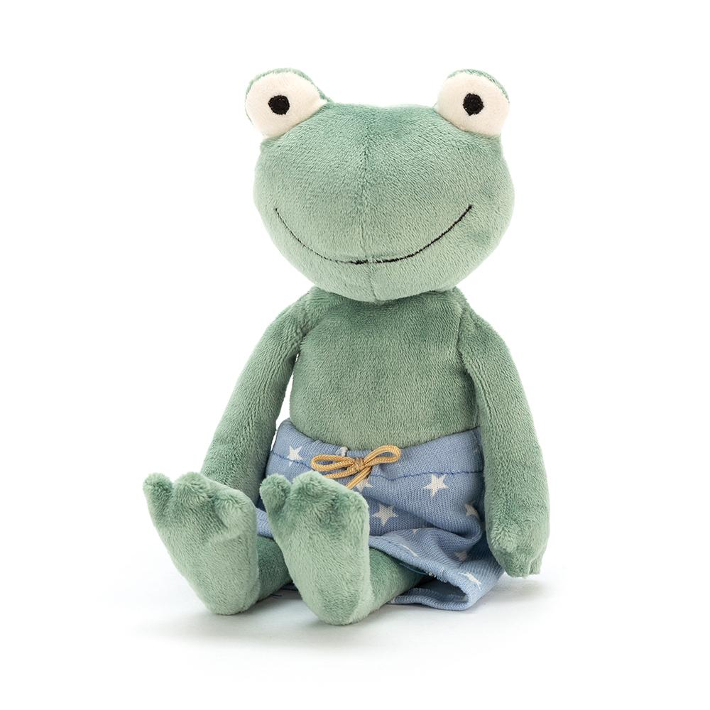 Jellycat Party Frog - BouChic