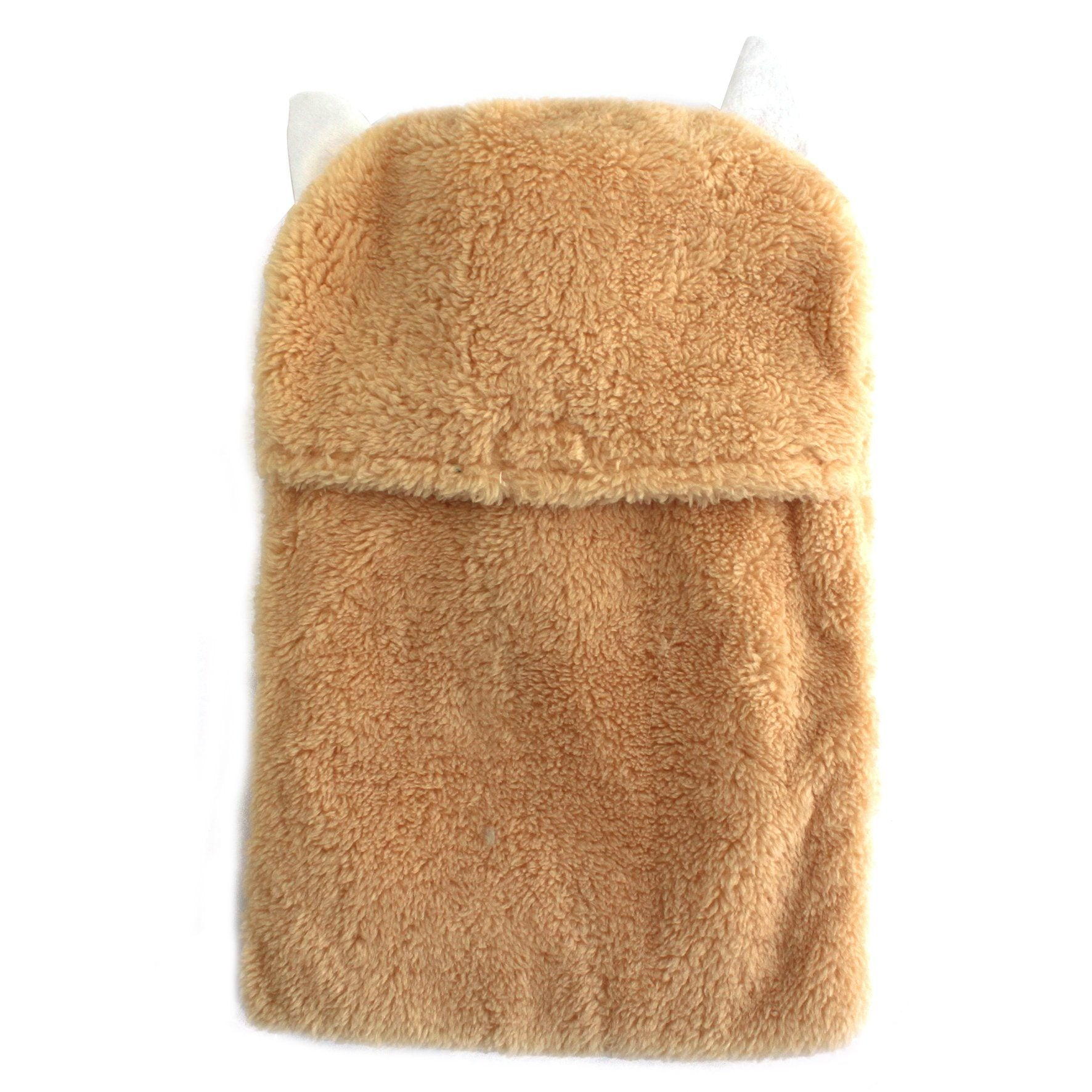 Llama Hot Water Bottle - BouChic