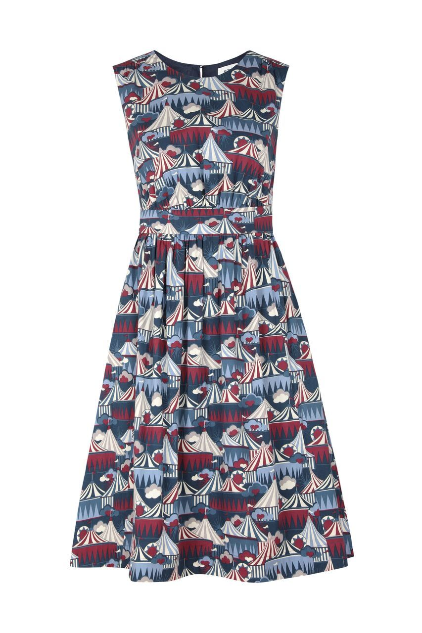 Lucy Emily & Fin Big Top A-Line Dress Dress Bouchic