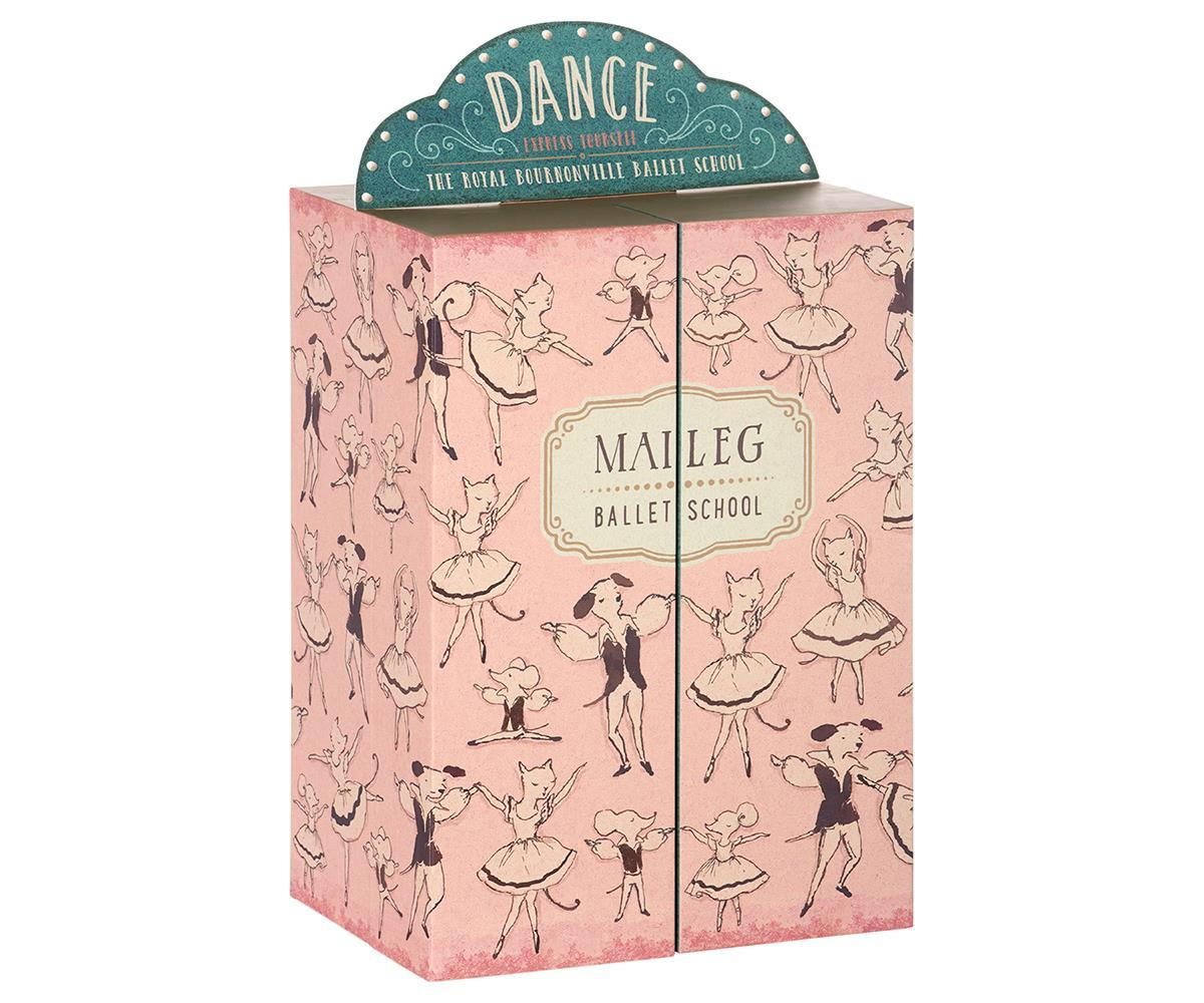 Maileg Ballet School Play Set - BouChic