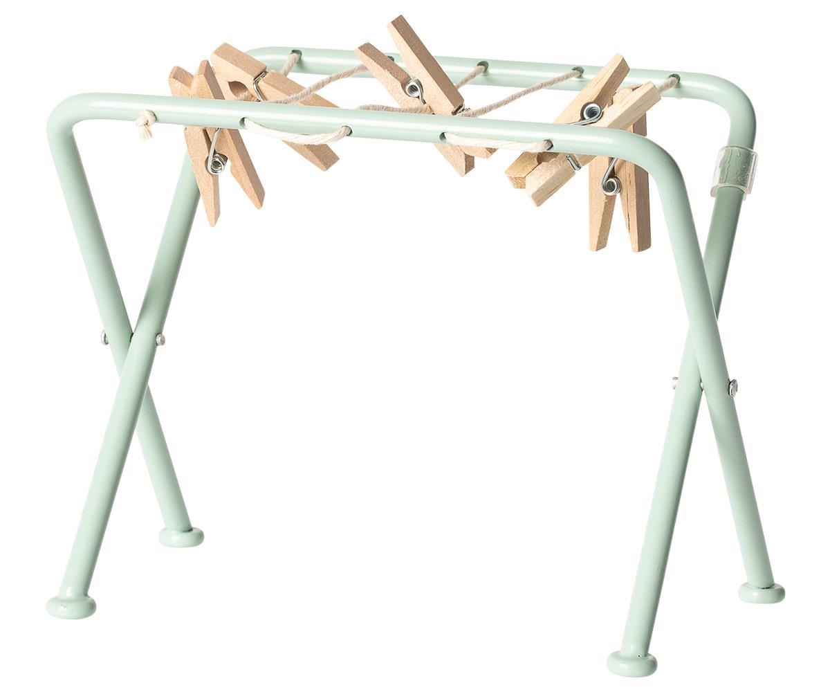 Maileg Drying Line with Pegs - BouChic
