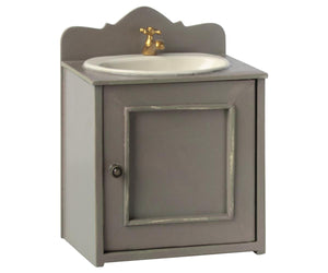 Maileg Miniature Bathroom Sink - BouChic