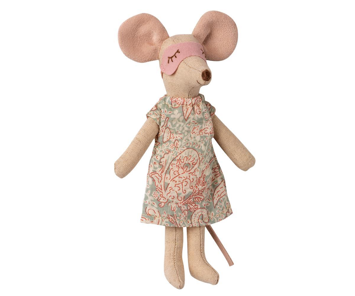 Maileg Nightgown for Mum Mouse - BouChic