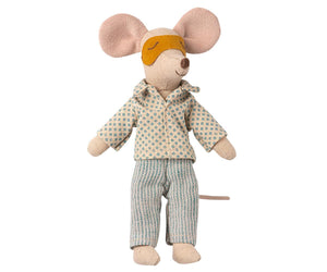 ** PRE-ORDER ** Maileg Pyjamas for Dad Mouse - BouChic