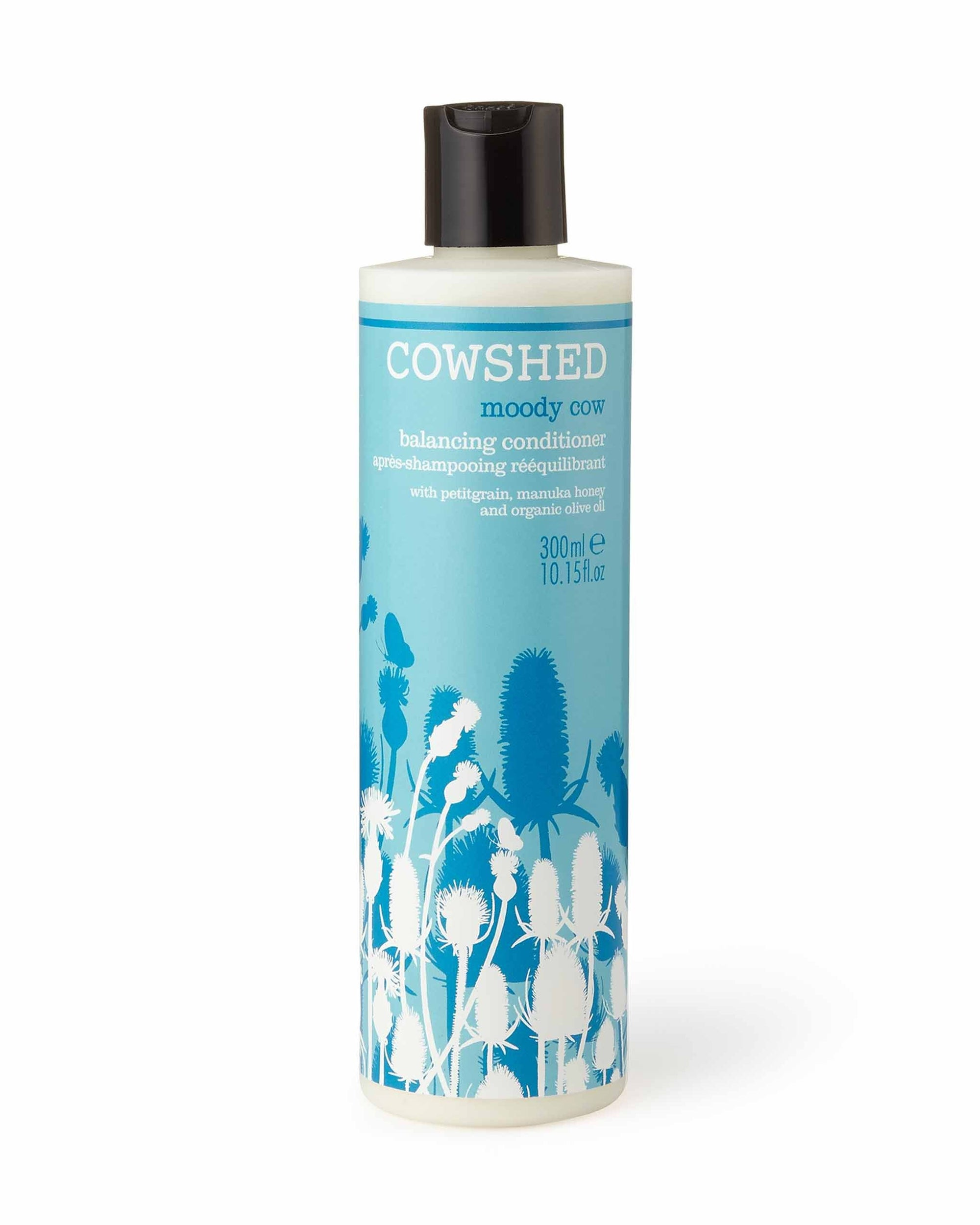 Moody Cow Balancing Conditioner (300ml) Cowshed - BouChic