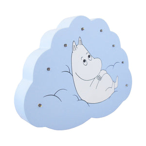 Moomin Blue Cloud Light - BouChic