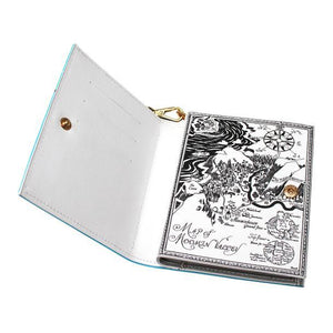 Moomin Family Book Wallet - BouChic