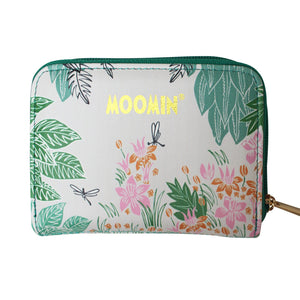 Moomin Flower Purse - BouChic
