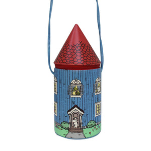 Moomin House Bag - BouChic