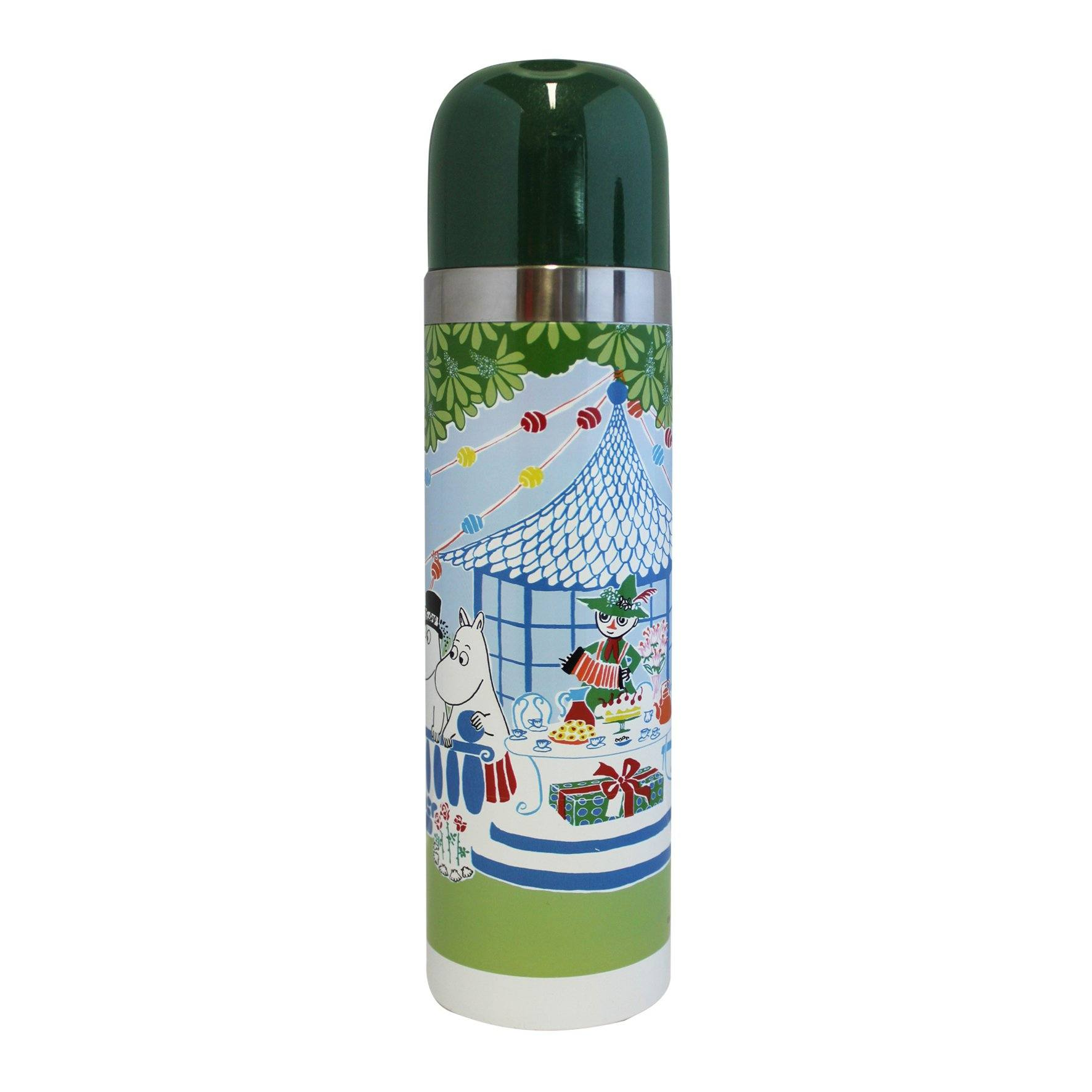Moomin Party Flask - BouChic