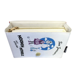 Moomin Red Cross Body Bag - BouChic