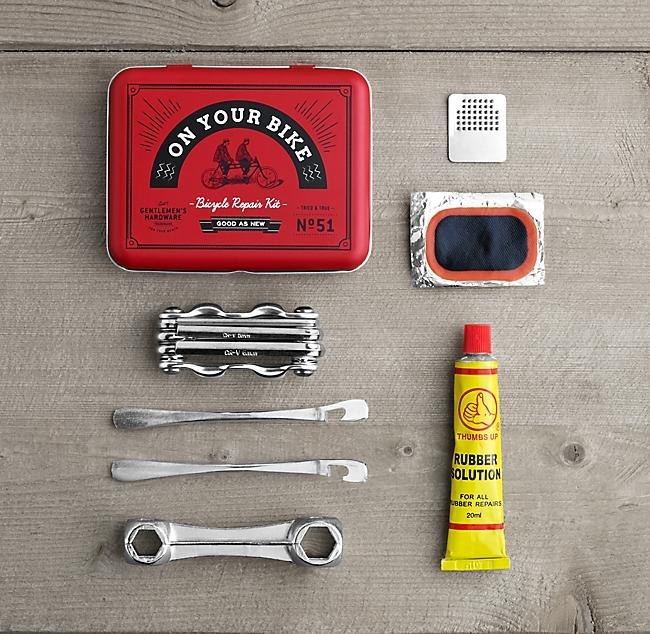 On Your Bike - Bicycle Repair Kit - BouChic