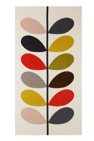 Orla Kiely Multi Stem Beach Towel - BouChic