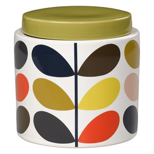 Orla KIely Multi Stem Storage Jar - BouChic