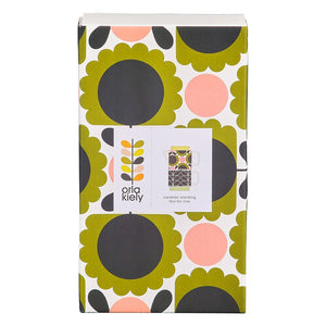 Orla Kiely - Tea For One - Scallop Flower Forest - BouChic