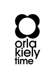 Orla Kiely Watch Orange Face - BouChic