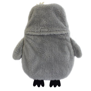 Over The Moon Penguin Hot Water Bottle - BouChic