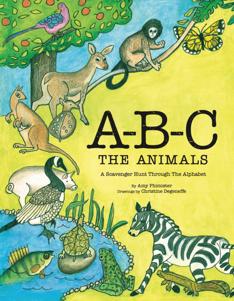 A-B-C The Animals