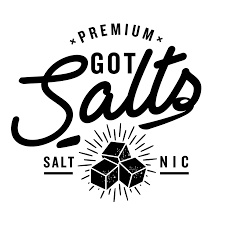 Got Salts by AOV