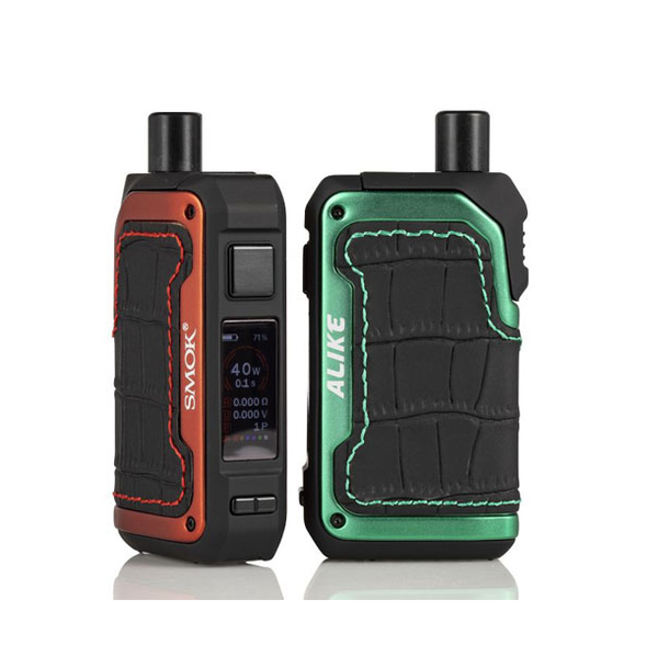 ALIKE 40w 1600mAh Kit by Smok
