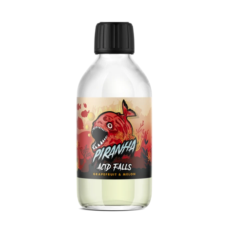 Acid Falls by Piranha 200ml