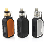 Active 80w 2100mAh Kit with Amor NS Plus Tank by Wismec