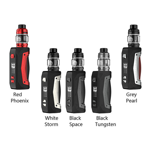 Aegis Max Kit 100w by Geek Vape
