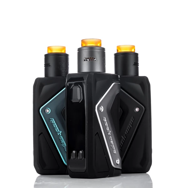 Aegis 100w Squonk Kit by GeekVape